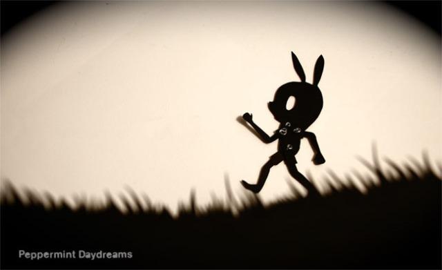 Bunny Animation Test