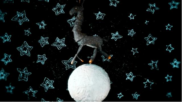 ANIMATION FRIDAY. 054 Lunarcy