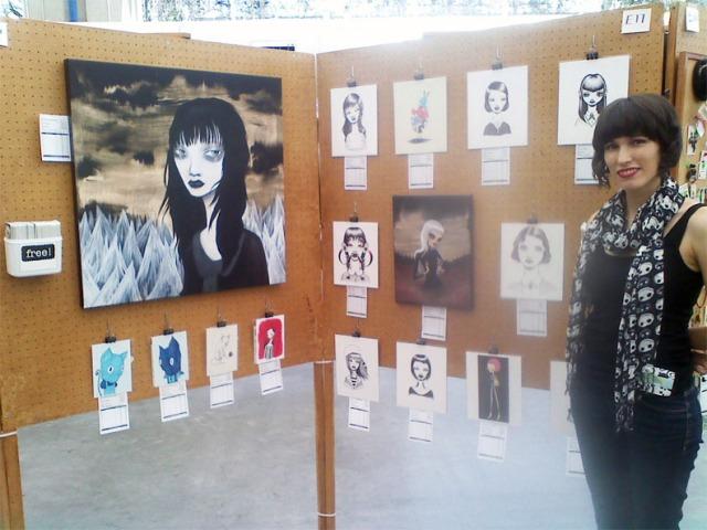 CCI art show 2012